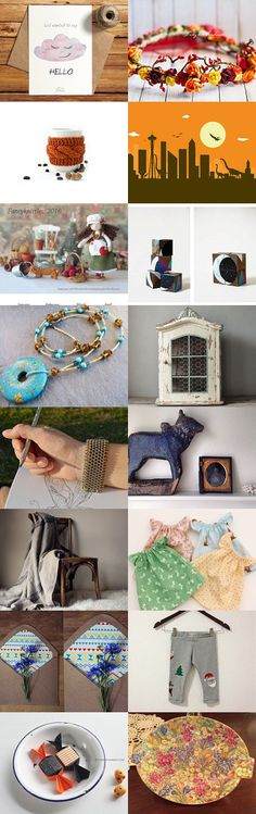 October 7 by Katerina Balyuk on Etsy--Pinned with TreasuryPin.com