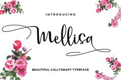 Discover the best calligraphy fonts for These fonts are handwritten and created by hand lettering artists from all over the world. All fonts are installable font files (OTF/TTF) and are fonts for commercial use. Handwritten Fonts, Calligraphy Fonts, New Fonts, Modern Calligraphy, Lettering, Cursive Fonts, Calligraphy Alphabet, Beautiful Calligraphy, Beautiful Fonts