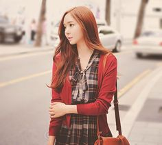 cutenfit.com cute korean outfits (22) #cuteoutfits