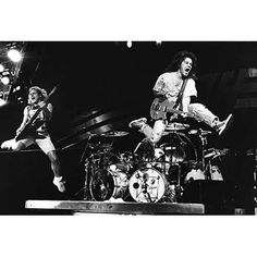 Van Hagar, Best Guitarist, Eddie Van Halen, Tina Turner, Rock N Roll, Legends, Concert, American, Music