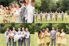 Jeremy & Rachel's bridal party at Pratt Gardens!