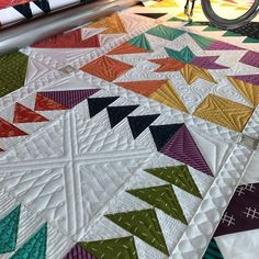 See this Instagram photo by @quiltingismybliss • 661 likes