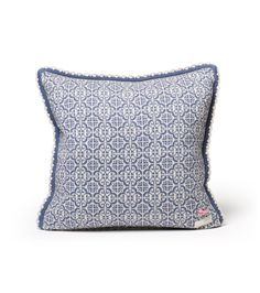 Odd Molly | Home | Interior | Pillowcase | Campaign | Lovely knit pillow case | www.oddmolly.com