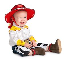 Halloween Costumes for Baby Now at Disney Store. Jessie Toy Story ... 933a333bb2d