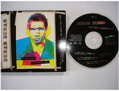 At £6.58  http://www.ebay.co.uk/itm/Duran-Duran-Too-Much-Information-Part-1-2-CD-Single-CDDDS-18-1993-/251151467482