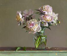 Jeffrey T. Larson - oil on canvas