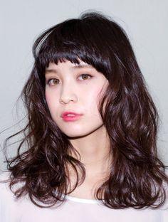 DaB | hair salon at omotesando daikanyama - STYLE 22 STYLE: MEDIUM