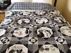 Justice Quilts & Crafts: The Ghastlies
