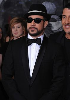 A.J. McLean | Flickr - Photo Sharing!