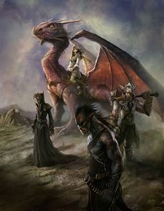 fantasy dragons and warriors Dragon 2, Dragon Rider, White Dragon, Baby Dragon, My Fantasy World, High Fantasy, Fantasy Art, Fantasy Drawings, Fantasy Creatures
