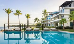 Gansevoort Hotel Group | Luxury Hotels in Manhattan, New York & Grace Bay Beach, Turks and Caicos | Gansevoort Dominican Republic