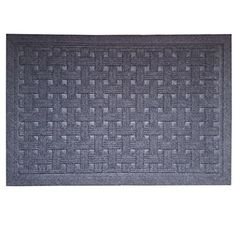 SafetyCare Heavy Duty Rubber Backed Charcoal Grey Doormat... https://smile.amazon.com/dp/B017M4OV5Q/ref=cm_sw_r_pi_dp_x_Yxmiyb4992NNP