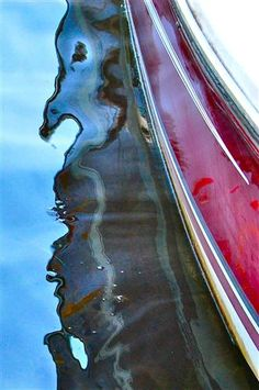 Where Fluid Meets Solid, 2009, photograph