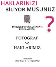 TFSF - TÜRKİYE FOTOĞRAF SANATI FEDERASYONU