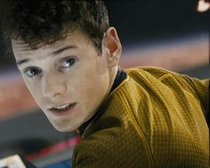 """Anton Yelchin, a rising actor best known for playing Chekov in the new """"Star Trek"""" films, has died at the age of 27. He was killed in a fatal traffic collision early on Sunday morning."""