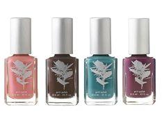 Priti Polish: one of Josie Maran's favorite brands