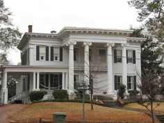 Neoclassical Architecture | The Academic or Eclectic Styles: Neo-Classical