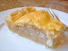 MACAPUNO PIE - Maruja Recipe Filipino Desserts, Filipino Recipes, Filipino Food, Macapuno Recipe, Exotic Food, Savoury Dishes, Pie Recipes, Macaroni And Cheese, Ethnic Recipes