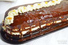 8 lg cu varf zahar tos 50 g frisca lichida 70 ml lapte 2 lgt ulei de palmier/unt Pentru insiropat Food Cakes, Cake Recipes, Caramel, Recipies, Cheesecake, Desserts, Photos, Cakes, Sticky Toffee