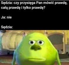 Polish Memes, Weekend Humor, Very Funny Memes, Cata, Funny Stories, Jokes, Lol, Maine, Disney