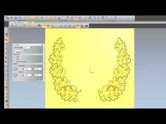 ArtCAM Pro 2011 - On The Rocks Signmaking Demo (daftar putar)