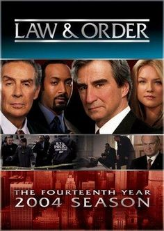 Law & Order-1990-The show follows a crime, usually adapted from current headlines, from two separate vantage points. The first half of the show concentrates on the investigation of the crime by the police, the second half follows the prosecution of the crime in court. Stars: Jerry Orbach, Jesse L. Martin, Dennis Farina, S. Epatha Merkerson