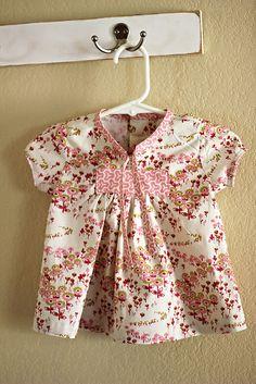2+2 blouse