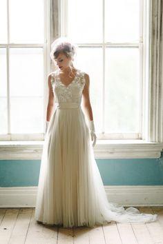Wedding Dresses - Bridal -  Robe de mariée