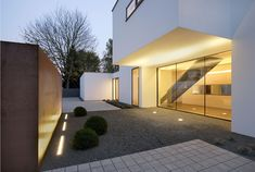 Villa Neuendorf in Majorca by John Pawson & Claudio Silvestrin - Cerca con Google