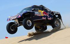 Paris Dakar 2013