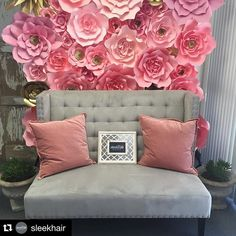 Hello from Washington DC 🏛 #onvacay #amazingcity #washingtondc #paperflowers #paperflowerwall #paperflowerbackdrop 😘#Repost @sleekhair with @repostapp. ・・・ Swing by our shoppable showroom for some epic selfies and explore the latest beauty goodies @sleekhair HQ in the OC! 💗 Mon-Fri 10am -4pm. 🙌 Or buy online and pick up here! 💕 Be sure to ask for a lil goodie bag of samples! 😉 Thanks @shopoliposa for this incredible floral wall! 😘