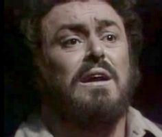 Luciano Pavarotti - Donizetti - Una Furtiva Lagrima