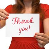 Volunteer Appreciation: Tips for showing parents how much their time and effort means to you from PTO Today.