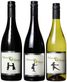 Island Mana Oregon Red Wine and White Wine Showcase Mixed Pack  Marechal Foch Pinot noir Pinot gris Pinot grigio 3 x 750ml -- Visit the image link more details.  This link participates in Amazon Service LLC Associates Program, a program designed to let participant earn advertising fees by advertising and linking to Amazon.com.
