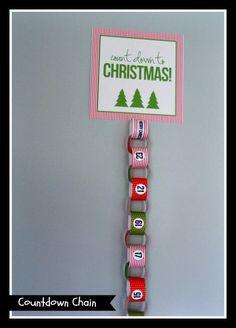 Christmas Craft for Kids » Kimba Likes