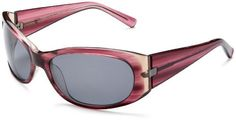 MODO Sunglasses Francesca Sunglasses,Purple Frame/Brown Gradient  Lens,one size MODO. $262.20