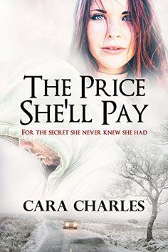 THE PRICE SHE'LL PAY: For the secret she never knew she h... https://www.amazon.com/dp/B06XQBQXWS/ref=cm_sw_r_pi_dp_x_QZJAzbWKK4NEY