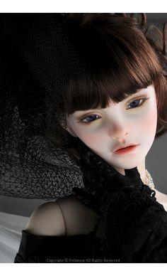 Dollmore.net :: Trinity Doll - Belladonna Requiem ; Elysia