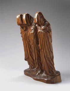 moulés Grand 81 cm femme nue Femmes Sculpture abstract bronze-ANTIK optique