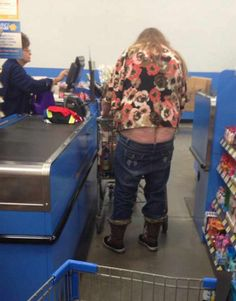 The People of Walmart are on another level (35 Photos) -33
