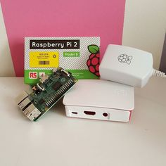 Something we loved from Instagram! Raspberry Pi 2  Accesorios Oficiales #raspberrypi #raspbian #electronics #technology #tech #electronic #device #gadget #gadgets #instatech #instagood #geek #techie #nerd #techy #photooftheday #computers #laptops #hack #screen by drahcir_1988 Check us out http://bit.ly/1KyLetq