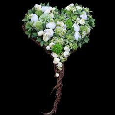 Dek. nagrobne Funeral Flower Arrangements, Funeral Flowers, Cemetery Flowers, Dandelion, Plants, Dandelions, Plant, Taraxacum Officinale, Planets