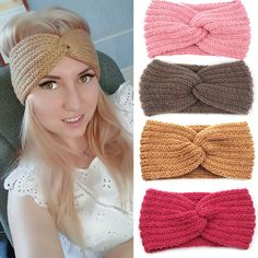 Baby Girl Sequin Lace Bowknot Hair Band Twinkling Turban Headband Headwrap Beamy