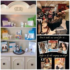 Spa & Salon Owners LOVE Rodan + Fields! Partnering with us means no inventory, no shipping hassles, and no expiration dates all the while generating income on holidays, after hours and with no clients in the shop. Created by the doctors of Proactiv and the 4th largest premium skincare company in the US. https://rachelafisher.myrandf.biz