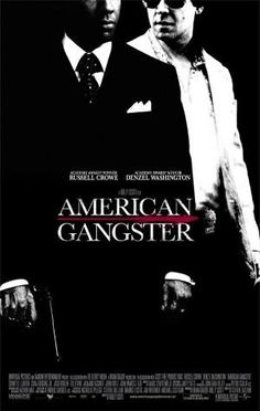 American Gangster Denzel Washington played the role of Frank Lucas. Films Hd, Films Cinema, Hd Movies, Movies Online, Movie Tv, Watch Movies, Movies Free, Comic Movies, Movies 2019