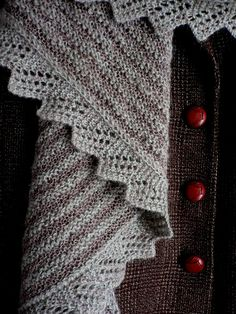 Ravelry: Patrija's Buds in the Puddle