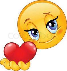 Illustration about Design of a female emoticon winking. Illustration of eyelashes, character, emoji - 41014844 Smiley Emoji, Hand Emoji, Smiley Faces, Love Heart Emoji, Love Smiley, Emoji Love, New Emoticons, Symbols Emoticons, Images Emoji