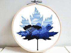 counted cross stitch kits for beginners Cross Stitch Charts, Counted Cross Stitch Patterns, Cross Stitch Embroidery, Modern Cross Stitch Patterns, Cross Stitch Designs, Cross Stitch Silhouette, Peler Beads, Cross Stitch Animals, Hand Embroidery Patterns