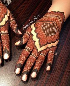 Kashee's Mehndi Designs, Palm Mehndi Design, Latest Henna Designs, Floral Henna Designs, Mehndi Designs For Girls, Mehndi Designs For Beginners, Mehndi Design Photos, Wedding Mehndi Designs, Henna Tattoo Designs