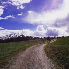 Fünf Mountainbike Touren im Pitztal in Tirol #DachTirols #CrossCountry Country Roads, Blog, Tours, Vacation, Tips, Blogging